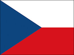 flag of the czech repubilc